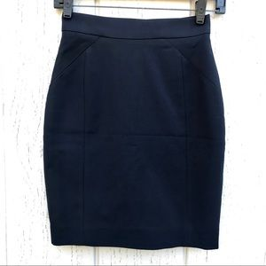H&M Women's Black Skirt.